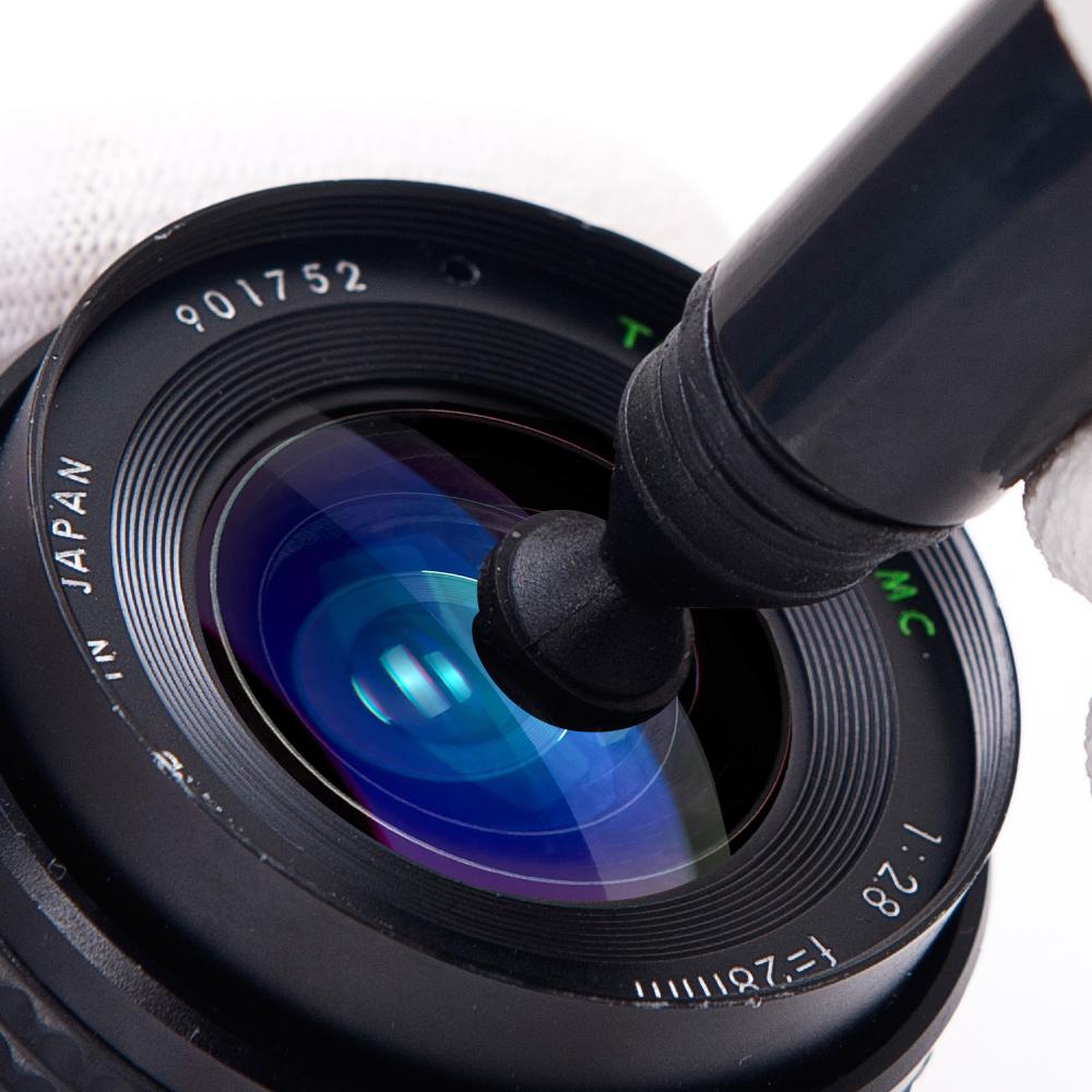 целом чем протирать линзу объектива фотоаппарата для рабочей тетради